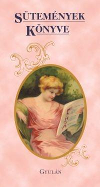 Sütemények könyve